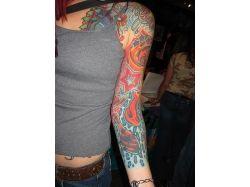 Картинки красивые татуировки