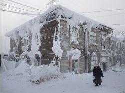 Фотографии города якутска