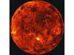 Планета венера фото