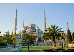 Стамбул в картинках