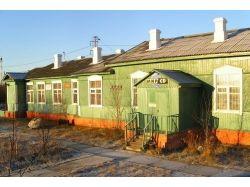 Мурманск зимой фото