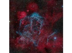 Фото галактика млечный путь