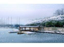 Фото зимы для рабочего стола