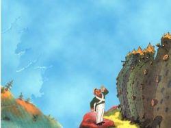 Сказки для детей с картинками