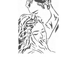 Романтические рисунки карандашом