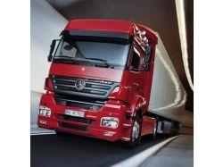 Картинки грузовых автомобилей