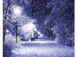 Красивые заставки зима