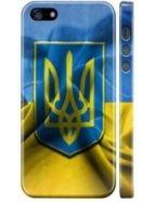 Украина флаг и герб