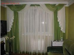 Красивые шторы в картинках