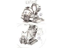 Рисунки транспорта