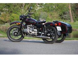 Новые мотоциклы урал фото