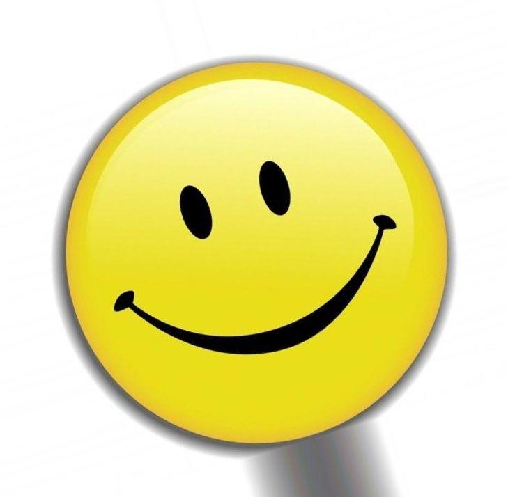 Картинки смайла улыбающегося