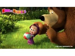 Маша и медведь картинки скачать бесплатно