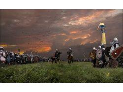 Куликовская битва картинки