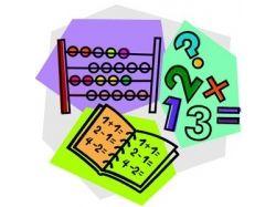 Картинки школа математика