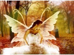 Картина падший ангел