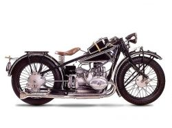 Фото старых мотоциклов