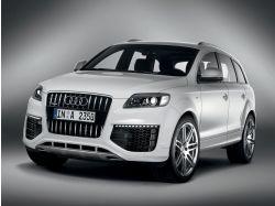 Audi q фото