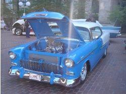 Ретро авто америки