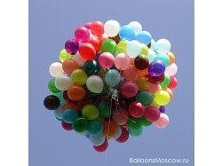 Картинки воздушных шариков 1