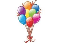Картинки воздушных шариков 4