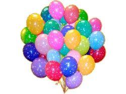 Картинки воздушных шариков 8