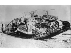 Танки 1 мировой войны фото