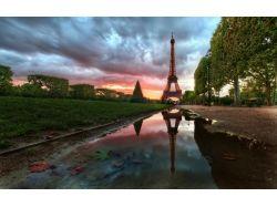 Париж фото картинки