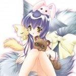 Красивые картинки с аниме