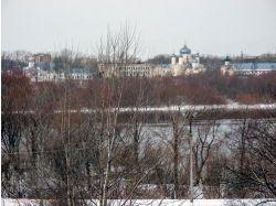 Фото города боровичи