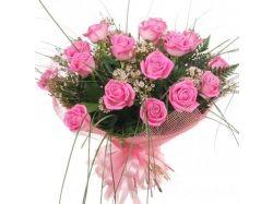 С днем рождения розы картинки