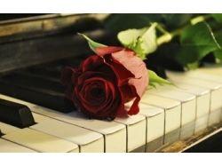 Красивые картинки фортепиано