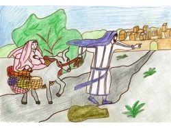 Картинки нарисованные детьми