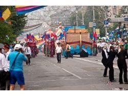 День города красноярск фото