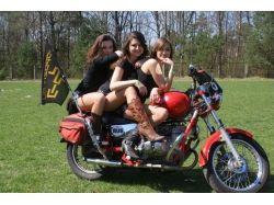 Фото мотоцикл урал