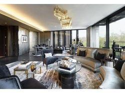 Самые красивые квартиры москвы фото