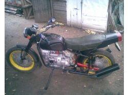 Мотоцикл мт фото
