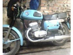 Мотоцикл восход фото 2