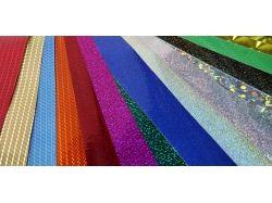 Варианты обмотки обруча для художественной гимнастики