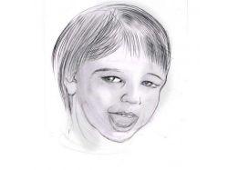 Нарисовать права ребенка