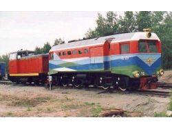 Детская железная дорога иркутск фото