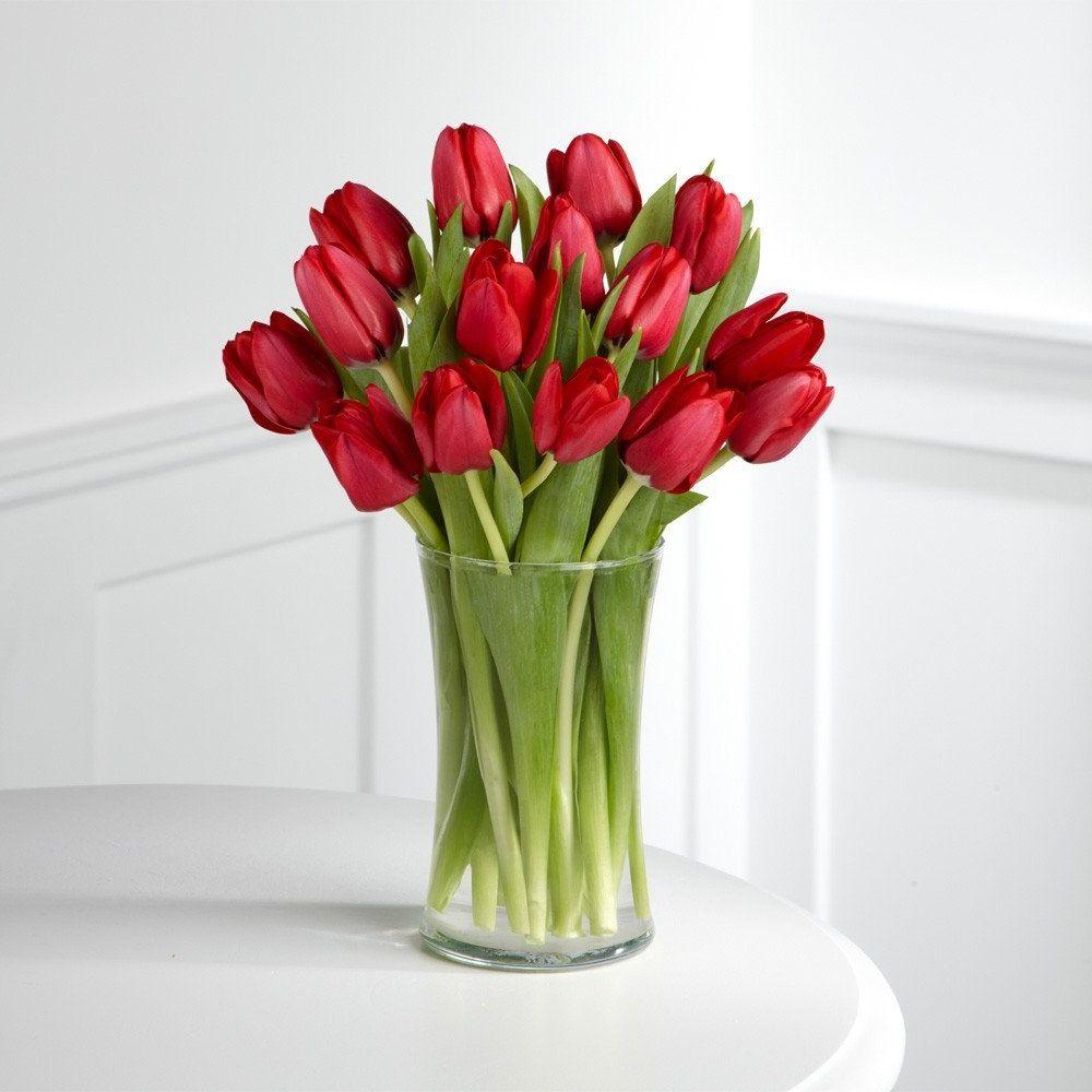 букет тюльпанов картинки фото