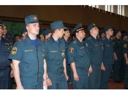 Форма мчс россии фото