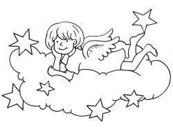 Фото ангела скачать