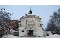 Церкви тюмени фото