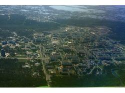 Фото города когалым