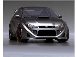 Subaru impreza картинки