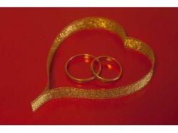 Картинка обручальные кольца