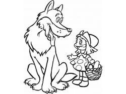 Рисунки из русских народных сказок