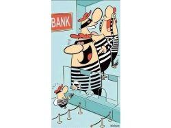 Банка рисунок